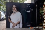 Shaina NC launches her new jewellery line at Gehna Pic 1