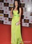 Shamita Singha walk the Red Carpet of Big Star Awards