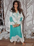 Sharmilla Khanna at Ensemble on the 25th anniversary of India's first multi designer store in Mumbai
