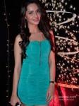 Shazahn Padamsee at Raell Padamsee's Christmas bash Pic 3