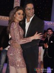 Shefali Zariwala And Parag Tyagi At Nach Baliye New Season Launch