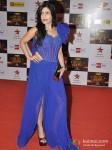 Shibani Kashyap walk the Red Carpet of Big Star Awards Pic 2