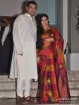 Siddharth Roy Kapoor And Vidya Balan's Pre-Wedding Bash Pic 2