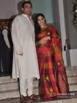 Siddharth Roy Kapoor And Vidya Balan's Pre-Wedding Bash Pic 3