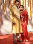 Siddharth Roy Kapoor-Vidya Balan's Wedding Pictures Pic 8