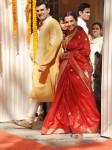 Siddharth Roy Kapoor-Vidya Balan's Wedding Pictures Pic 1