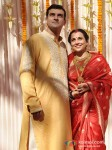 Siddharth Roy Kapoor-Vidya Balan's Wedding Pictures Pic 7