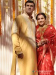 Siddharth Roy Kapoor-Vidya Balan's Wedding Pictures Pic 6