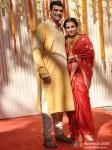 Siddharth Roy Kapoor-Vidya Balan's Wedding Pictures Pic 5