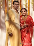 Siddharth Roy Kapoor-Vidya Balan's Wedding Pictures Pic 4