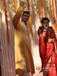 Siddharth Roy Kapoor-Vidya Balan's Wedding Pictures Pic 10