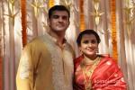 Siddharth Roy Kapoor-Vidya Balan's Wedding Pictures Pic 2