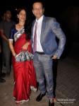 Siddhartha Basu Attend Bunty Walia's Wedding Reception Bash