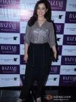 Simone Singh at Harper's Bazaar India Bash Pic 2