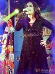 Singer Sona Mohapatra Performs At Siliguri Pic 1