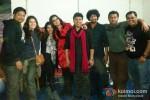 Singer Sona Mohapatra Performs At Siliguri Pic 5