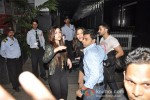 Soha Ali Khan, Sophie Choudry, Kunal Khemu At Yuvraj Singh's Grand Birthday Bash Pic 2