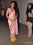 Sonakshi Sinha promote Dabangg 2 on the sets of Sa Re Ga Ma Pic 2