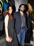 Sonali Bendre And Goldie Behl Attend Bunty Walia's Wedding Reception Bash
