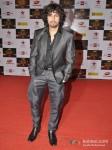 Sonu Nigam walk the Red Carpet of Big Star Awards Pic 1