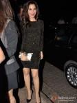 Sophie Choudry Attend Bunty Walia's Wedding Reception Bash