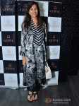 Sophie Premji At Shaina NC's new jewellery line launch at Gehna
