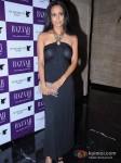 Suchitra Pillai at Harper's Bazaar India Bash
