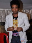 Sunil Pal At Music Launch of Film 'Beehad'
