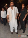 Sunil Shetty snapped at a wedding Pic 2