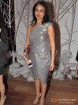 Surily Goel at Ensemble on the 25th anniversary of India's first multi designer store in Mumbai