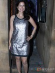 Sushma Reddy at Sunny and Anu Dewan's Christmas Party in Mumbai