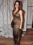 Suzanne Roshan at Ensemble on the 25th anniversary of India's first multi designer store in Mumbai