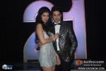 Tena Desae And Rajeev Khandelwal At Promotional Song Shoot of Table No. 21 Pic 1