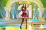 Tena Desae At Promotional Song Shoot of Table No. 21 Pic 1