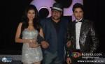 Tena Desae, Paresh Rawal And Rajeev Khandelwal At Promotional Song Shoot of Table No. 21