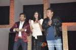 Terrence Lewis, Shilpa Shetty And Sajid Khan At Nach Baliye New Season Launch Pic 2
