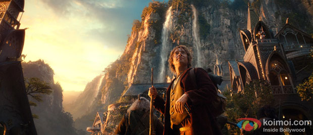 The Hobbit: An Unexpected Journey Review (The Hobbit: An Unexpected Journey Movie Stills)