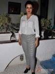 Tisca Chopra at Sanjay Chopra's book launch Pic 2