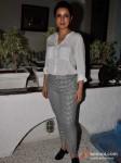Tisca Chopra at Sanjay Chopra's book launch Pic 1