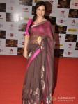 Tisca Chopra walk the Red Carpet of Big Star Awards Pic 2