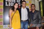 Tulip Joshi And Vivek Oberoi launch Vinod Nair's book