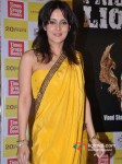 Tulip Joshi launch Vinod Nair's book Pic 2