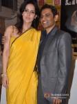Tulip Joshi launch Vinod Nair's book Pic 5