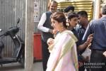 Twinkle Khanna At Akshay Kumar's Sister Alka Bhatia's Wedding