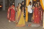 Vidya Balan's Mehendi ceremony Pic 2