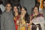 Vidya Balan's Mehendi ceremony Pic 1