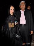 Vijay Kalantri Attend Bunty Walia's Wedding Reception Bash