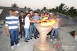 Vijendar Singh flags off 23rd Vasai Kala Krida Mahotsav 2012 Pic 5