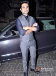 Vir Das At Imran Khan's House Warming Bash