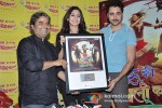 Vishal Bhardwaj, Anushka Sharma And Imran Khan at Matru Ki Bijlee ka Mandola Movie music launch at Radio Mirchi 98.3 FM Pic 4